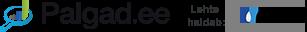 logo Palgad.ee